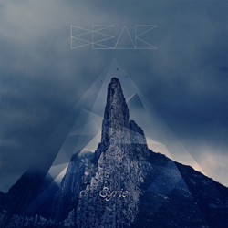 "Beak - ""Eyrie"" CD cover image - Click to read review"