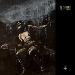 "Behemoth - ""I Loved You At Your Darkest"" CD cover image"