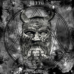 "Belial - ""Belial"" CD/EP cover image"