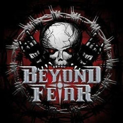 "Beyond Fear - ""Beyond Fear"" CD cover image"