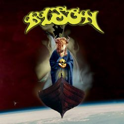 "Bison b.c. - ""Quiet Earth"" CD cover image"