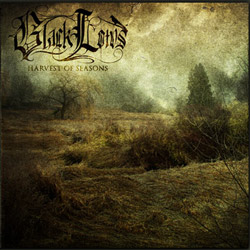"Black Lotus - ""Harvest of Seasons"" CD cover image"