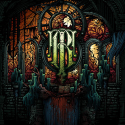 "Bleeding Through - ""The Great Fire"" CD cover image - Click to read review"