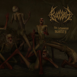 "Bloodbath - ""The Fathomless Mastery"" CD cover image"