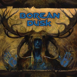 "Borean Dusk - ""Borean Dusk"" CD cover image - Click to read review"
