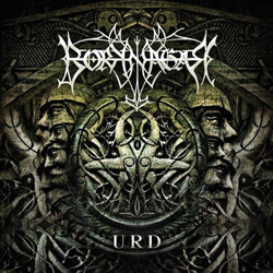 "Borknagar - ""Urd"" CD cover image"