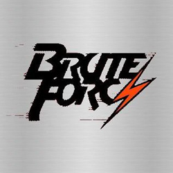 "Brute Forcz - ""Brute Forcz"" CD/EP cover image"