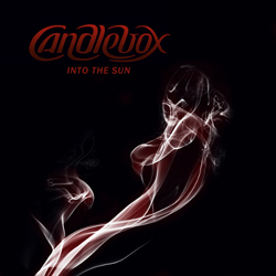 "Candlebox - ""Into The Sun"" CD cover image - Click to read review"