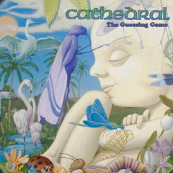 "Cathedral - ""The Guessing Game"" CD cover image - Click to read review"