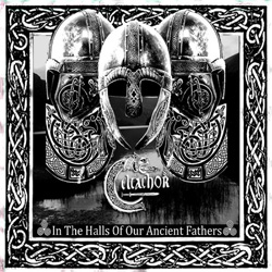 "Celtachor - ""In the Halls of our Ancient Fathers"" Demo cover image - Click to read review"