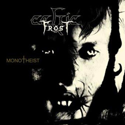 "Celtic Frost - ""Monotheist"" CD cover image"