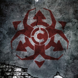 "Chimaira - ""The Infection"" CD cover image"