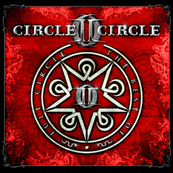 "Circle II Circle - ""Full Circle - The Best Of"" 2-CD Set cover image"