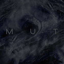 "Code - ""mut"" CD cover image - Click to read review"
