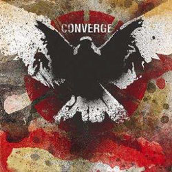 "Converge - ""No Heroes "" CD cover image"