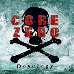 "Core Zero - ""Doxology"" CD cover image"