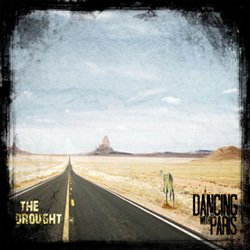 "Dancing With Paris - ""The Drought"" CD cover image - Click to read review"