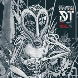 "Dark Tranquillity - ""Construct"" CD cover image - Click to read review"