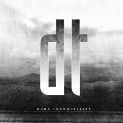 "Dark Tranquillity - ""Fiction"" CD cover image"