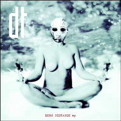 "Dark Tranquillity - ""Zero Distance"" CD/EP cover image - Click to read review"