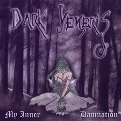 "Dark Veneris - ""My Inner Damnation"" CD/EP cover image - Click to read review"