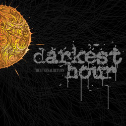"Darkest Hour - ""The Eternal Return"" CD cover image - Click to read review"