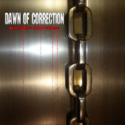 "Dawn Of Correction - ""Swingin' The Chain"" CD/EP cover image"