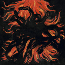 "Deathspell Omega - ""Paracletus"" CD cover image - Click to read review"