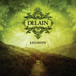 "Delain - ""Lucidity (reissue)"" CD cover image"