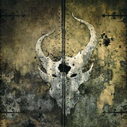 "Demon Hunter - ""Storm The Gates of Hell"" CD cover image"