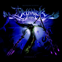 Dethklok's 'The Dethalbum II'