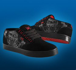 "Dethklok - ""Etnies Shoes"" Other Products cover image - Click to read review"