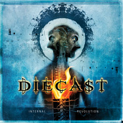 "Diecast - ""Internal Revolution"" CD cover image"