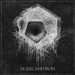 "Dodecahedron - ""Dodecahedron"" CD cover image - Click to read review"