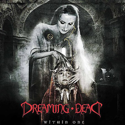 "Dreaming Dead - ""Within One"" CD cover image"