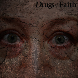 "Drugs of Faith - ""Corroded"" CD cover image - Click to read review"