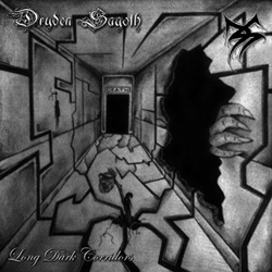 "Dryden Sagoth - ""Long Dark Corridors"" Demo cover image"