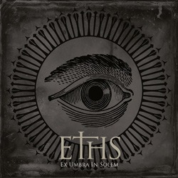 "ETHS - ""Ex Umbra In Solem"" CD/EP cover image - Click to read review"