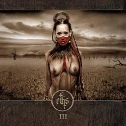 "ETHS - ""III"" CD cover image - Click to read review"