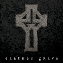 "Earthen Grave - ""Earthen Grave"" CD cover image - Click to read review"
