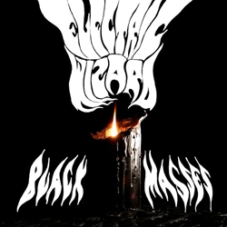 "Electric Wizard - ""Black Masses"" CD cover image - Click to read review"