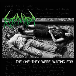 "Eliminator - ""The One They Were Waiting For"" CD cover image"