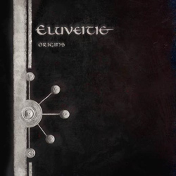 "Eluveitie - ""Origins"" CD cover image"