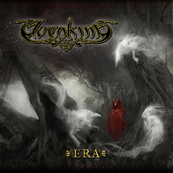 "Elvenking - ""Era"" CD cover image"