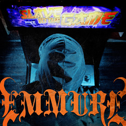 "Emmure - ""Slave To The Game"" CD cover image - Click to read review"