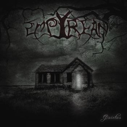 "Empyrean - ""Quietus"" CD cover image - Click to read review"