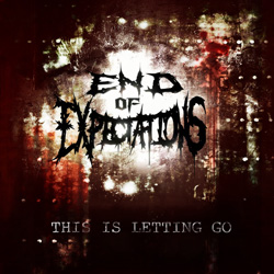 "End of Expectations - ""This Is Letting Go"" CD/EP cover image"