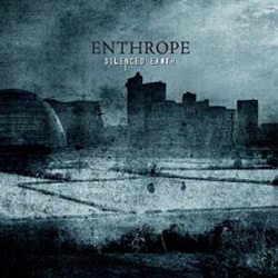"Enthrope - ""Silenced Earth"" CD cover image"