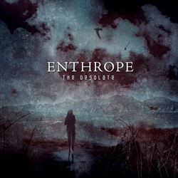 "Enthrope - ""The Desolate"" CD Single cover image"