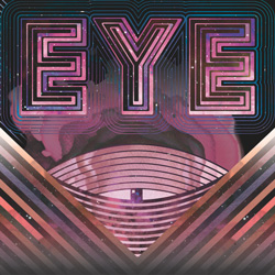 "Eye - ""Center of the Sun"" CD cover image"